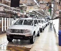 As waiting periods fall, Renault-Nissan plant near Chennai to cut third shift
