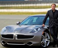 Henrik Fisker has bold plans for a Tesla rival, but he's staying away from self-driving tech