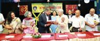Maharashtra Vidya Mandal celebrates 62nd foundation day