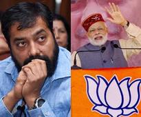 Anurag Kashyap clarifies his Twitter rant against PM Narendra Modi