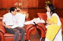 Railways set for brand new designer uniforms