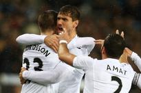Swansea determined to keep Chelsea and Everton transfer targets Fernando Llorente and Gylfi Sigurdsson