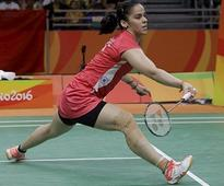 Saina Nehwal drops four places in BWF rankings, PV Sindhu maintains 10th spot