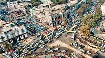CAG gives a thumbs down to Connaught Place redevelopment plan
