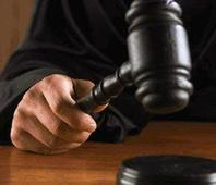 'Illiterate' widow seeks bail in forgery case