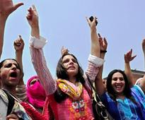 Pak's Bill on transgender rights copied from India