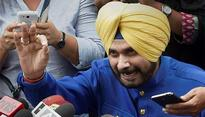 Navjot Singh Sidhu to join AAP on 15 August: Media reports