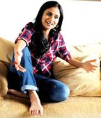Rasika Dugal on the value of small roles, feminism and web series