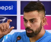 Jasprit Bumrah and Ashish Nehra were outstanding, says Virat