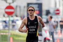 Para Triathlon Worlds can set stage for Rio 2016