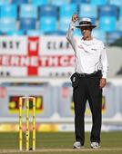Billy's 'crooked finger' no more a threat to int'l batsmen