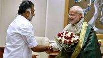Demeaning to say PM Modi is involved in solving AIADMK's internal problem: Panneerselvam faction