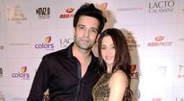 Aamir Ali, Sanjeeda Sheikh get into heated discussion