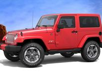 Jeep Wranglers with wiring issue recalled