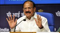 Exclusive | After Modi took office, there are fewer communal clashes, focus on development: Venkaiah Naidu