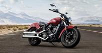 2016 Indian Scout Sixty launched at Rs 11.99 lakh