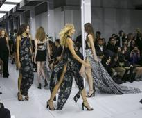 LFW Day 2: Versace goes glam, Conran does summer