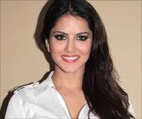 Bollywood Actress Sunny Leone, the Brand Ambassador of Newly Launched Energy Drink