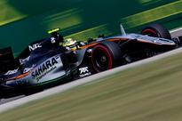 Sahara Force India Preview Malaysian Grand Prix