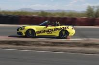 Abarth Track Experience Returns: FIAT Brand's Abarth Models Join Lineup at Legendary Bob Bondurant School of High Performance Driving