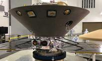 NASA set for historic first Mars-bound mission