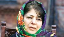 Mehbooba Mufti government promotes 17 IAS officers to grades of elite services
