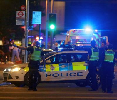 Terror in the UK: A timeline of attacks