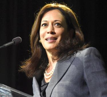 Kamala has potential to be first woman US president
