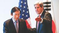 Make North Korea 'pay price': China