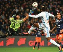 Montpellier beat Marseille in style