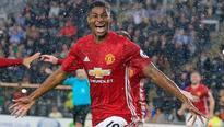 Rashford will be Man Utd star  Ibrahimovic