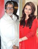 Here's what Amitabh Bachchan has to say about Aishwarya Rai Bachchan's sensuous role in Ae Dil Hai Mushkil