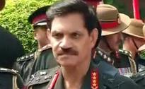 Army Chief General Dalbir Suhag Visits Nagrota; Combing Operation On