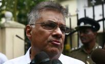 Lanka Prime Minister Hopeful Of Resolving Fishing Issue With India