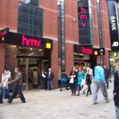 HMV stores saved: The full list