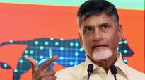 Andhra Pradesh CM Chandrababu Naidu tells party members to leave no space for opposition