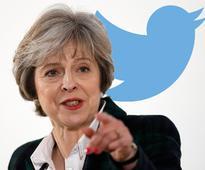 Shadow Chancellor slams Theresa May's Brexit negotiation tactics 'DANGEROUS'