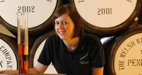 Brand focus: Laura Davies, Distiller, Welsh whisky Penderyn