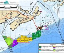 Canada: Shell Canada completes Monterey Jack well in Canada's Shelburne Basin