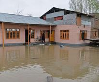 In pictures: Resilient Kashmir stays afloat even as water levels rise