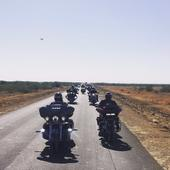 Harley-Davidson Organises 5th Western HOG Rally in Rann of Kutch