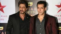 You won't believe how much Shah Rukh Khan and Salman Khan charged to host Star Screen Awards 2016!