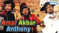 It's time to relive the 'Amar Akbar Anthony' magic in theatres once again!