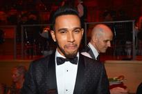 Lewis Hamilton has quoted Anchorman to turn down a fight with another F1 driver