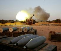 Libya: Battle to Force Islamic State Out of Qaddafi's Birthplace Continues