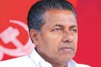 SDPI training people to kill: Pinarayi Vijayan