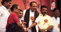 Nalini's book on Rajiv Gandhi assassination released