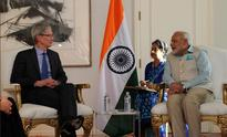 Tim Cook expresses optimism about India in Q4 earnings call; 50% iPhone sales growth in 2016 recorded