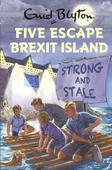 Enid Blyton grown-ups spin off gets new titles