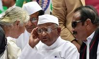Hazare calls Smart Cities project 'disastrous'